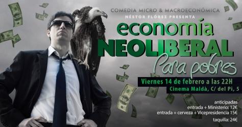 economia malda